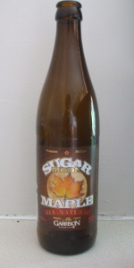 Sugar Moon Maple Ale