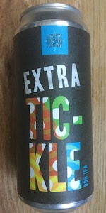 Extra Tickle DDH IPA