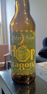 HOP-Tagon X-Series: Imperial IPA