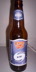 Newport Storm - Kim (Cyclone Series)