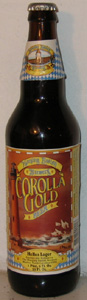 Corolla Gold Helles Lager