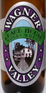 Grace House Honey Wheat