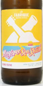 Magique Sea Shack