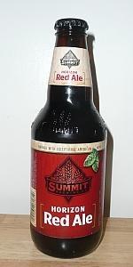 Summit Horizon Red Ale