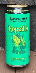 Hopzilla