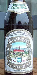 Helles Bock Beer