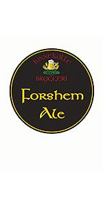 Forshem Ale