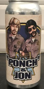 Ponch & Jon