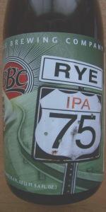 Rye 75