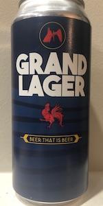 Grand Lager