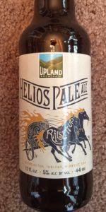 Helios Pale Ale