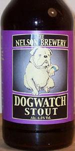 Dogwatch Stout
