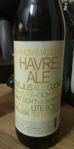 Havre Ale