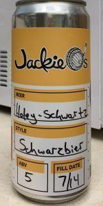 Holey-Schwartz