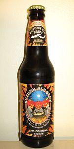 Autumn Ale Brew