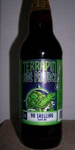 Terrapin 90 Shelling Scotch Ale