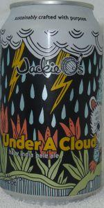 Under A Cloud