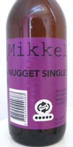 Nugget Single Hop IPA