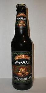 Wassail Ale