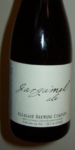 Gargamel Ale