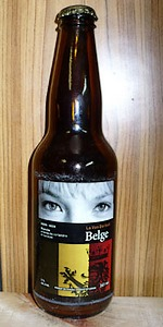 Van Der Bull Belge