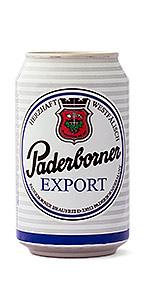 Paderborner Export