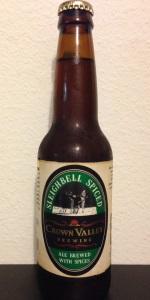 Sleighbell Spiced Ale