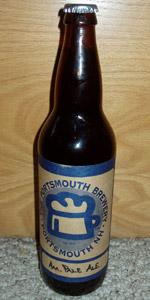 Portsmouth Bravo Pale Ale