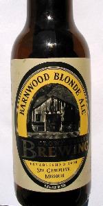 Barnwood Blonde