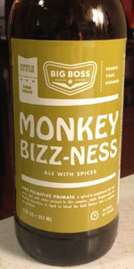 Monkey Bizz-ness