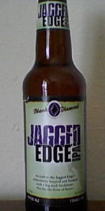 Jagged Edge IPA