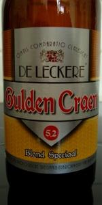 Gulden Craen