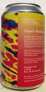 Super Radiant