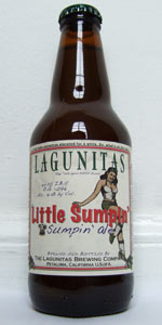 A Little Sumpin' Sumpin' Ale