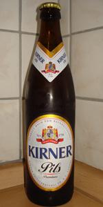 Kirner Pils Premium