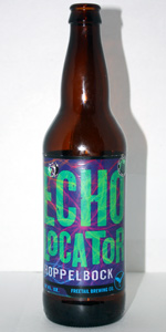 Echolocator Hoppelbock