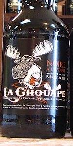 Noire A L'Avoine