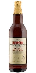 Harpoon 100 Barrel Series #27 - Helles Blond Bock