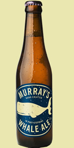 Murray's Whale Ale