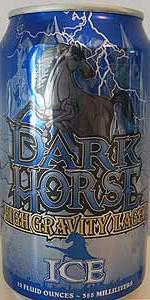 Dark Horse Ice