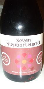 Seven Niepoort Barrel