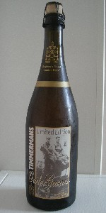 Oude Gueuze Limited Edition