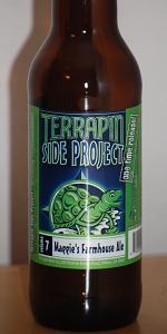 Terrapin Maggie's Farmhouse Ale