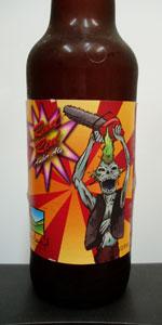 Rad Red Amber Ale