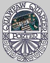 Quawpaw Quarter Porter