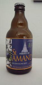 Abbaye De St Amand