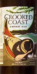 Crooked Coast Altbier