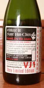 Abbaye De Saint Bon-Chien Grand Cru (Aged In Vin Jaune Barrels)