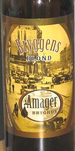Bryggens Blond