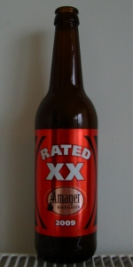 Rated XX